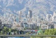 جدول قیمت آپارتمان ۱۰ تا ۱۵ سال ساخت در نقاط مختلف تهران | شهرک غرب متری ۷۰ میلیون را رد کرد!