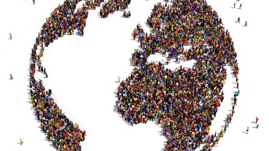 جمعيت جهان