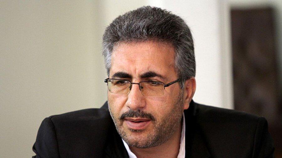 اسفنانی، مدیرکل تعزیرات تهران