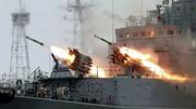 ویدئو | ۴ کابوس ایرانی برای نیروی دریایی ایالات متحده آمریکا