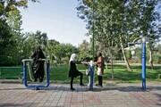 سهم منکجاست؟ | میزان برخورداری زنان از امکانات و فضاهای عمومیتهران