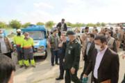 مروری طرح های ویژه بسیج شهرداری تهران | خدمت رسانی به محرومان در اولویت