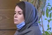 ببینید | لحظه آزادی جاسوس اسراییل از اوین و مبادله او با ۳ ایرانی در فرودگاه مهرآباد | حضور عراقچی