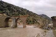 پیشرفت فیزیکی پل کاکارضا به کجا رسید؟