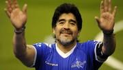 آخرین روز زندگی مارادونا چگونه گذشت | آرزوی کرونایی مارادونا در روزهای آخر