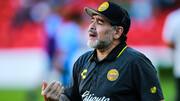 ادعاهای جنجالی درباره مارادونا | مرگ او غیرعادی بود