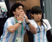 با تصمیم رییس جمهور آرژانتین؛ محل عجیب دفن مارادونا مشخص شد