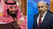 حرفی که بنسلمان شخصا به نتانیاهو زد