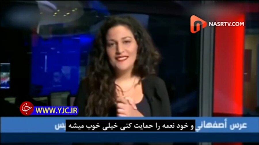 درخواست ازدواج خانم بازیگر از بن سلمان