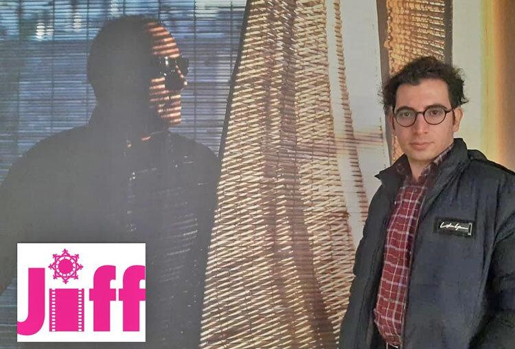 حامد سلیمانزاده، منتقد بینالمللی سینما