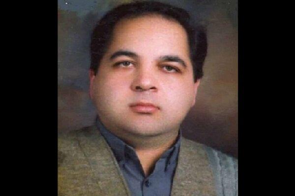 عبدالرسول نایبی