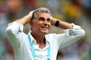کیروش دیگر روی نیمکت کلمبیا نخواهد بود | انتخاب سرمربی جدید برای بازی با برزیل