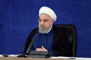 آرزوی مهم دولت برآورده شد | رئیس جمهور: یکی از تاکیدات رهبر انقلاب اجرایی شد