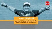 همشهری TV | قلب فوتبال ایستاد