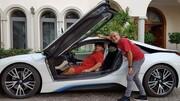 تصاویر | خودروهای عجیب دیگو مارادونا