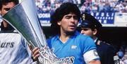 تنها آرژانتینی دنیا که مرگ مارادونا را از او پنهان کردند | تلویزیونی که عمدا خاموش شد