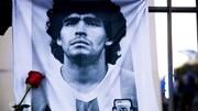 وصیت رسمی مارادونا | مجسمهای از من نسازید