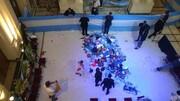 توقف مراسم خاکسپاری مارادونا به دلیل اوج گرفتن تنشها