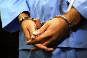 بازداشت ۸۵۰ مجرم و هنجارشکن و کشف ۱۶۷ سلاح در کرمانشاه