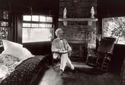 تصاویر | خانه هاکلبری فین و اتاق ایدهآل مارک تواین | زندگی تجملاتی نویسنده در مزرعه کواری