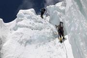 ۷ نفر گرفتار در کولاک مناطق کوهستانی سردشت نجات یافتند