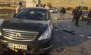 روایت رسانه آمریکایی از نحوه ترور شهید فخریزاده
