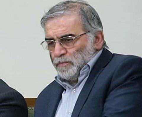 ببینید | شهید محسن فخریزاده که بود؟