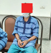 بعد از ۲۰ سال آزاد شد؛ دوباره به زندان برگشت | خواستم تجاوز کنم؛ خفهاش کردم ...