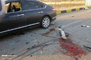 هشدار تیم حفاظت به شهید فخریزاده چند ساعت قبل از ترور