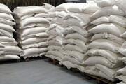 کشف ۱۰ تن شکر قاچاق در اسفراین