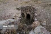 تصاویر | حیلهور، روستایی زیرخاکی نزدیک کندوان