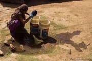 زندگی سه میلیارد نفر از مردم جهان تحت تاثیر کمبود آب