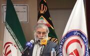 اعتراف تلویحی صهیونیستها به ترور شهید محسن فخریزاده