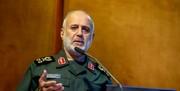 واکنش سرلشکر رشید به ترور شهید فخریزاده