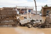 تخریب ۹ منزل مسکونی در ایذه و باغملک