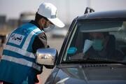 ورود خودروهای پلاک بومی به قزوین ممنوع شد