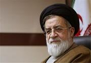 حجت الاسلام شهیدی محلاتی رئیس سابق بنیاد شهید درگذشت