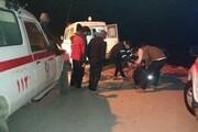 کوهنوردان گمشده در ارتفاعات تکاپ پیدا شدند