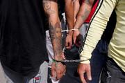 بازداشت ۲۰ نفر از عاملان نزاع در تایباد
