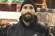 شهادت جودوکار ایرانی همراه با شهید فخریزاده