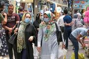 جدیدترین آمار کرونا در ایران | ۳۸۹ نفر دیگر قربانی شدند | حال ۵۸۵۹ بیمار وخیم است | ۲۷ استان در وضعیت قرمز