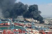 کیهان: وقت آن رسیده که به بندر حیفا حمله کنیم