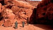 ستون اسرارأمیز ایالت یوتای آمریکا به طور مرموزی ناپدید شد