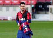 راز پیراهن مارادونا که مسی دو سال مخفی کرده بود