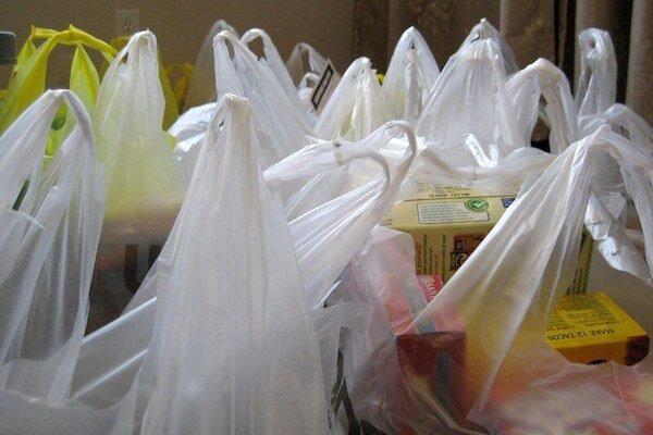 کیسه پلاستیک