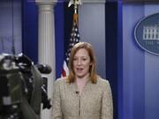 واکنش کاخ سفید به آغاز غنیسازی ۶۰ درصدی ایران: جدی می گیریم!