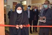 راهاندازی قرارگاه جهادی در کتابخانه ابنسینا