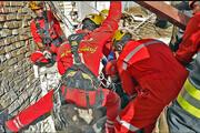 سقوط کارگر جوان به چاه در بلوار سجاد مشهد