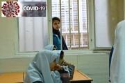 ۲۸۹ دانشآموز گنبدی ترک تحصیل کردند