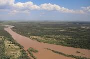 وقوع سیلاب در همه حوضههای آبریز خوزستان